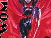 Reseñas flash: Batwoman