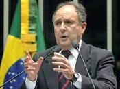 Bofetada educadísima Brasil mundo.
