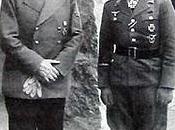 Führer condecora Helmuth Wick 12/10/1940