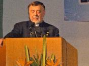 """Inauguración congreso """"nuevos mesianismos américa latina, hoy"""": acontecimiento salvifico cristo movimientos eclesiales largo historia iglesia"""