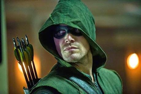 Stephen Amell Habla Sobre La Tercera Temporada De Arrow Entre Otras Cosas