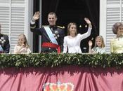 nueva Familia Real española