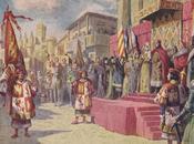 Proclamación Real Príncipe Asturias como Majestad Felipe España