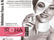 Hyaluronic Acid Plus, Mascarilla Intensiva Iroha
