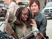 personajes interesantes Walking Dead