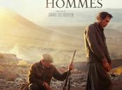 "Primer póster ""loin hommes"" viggo mortensen"
