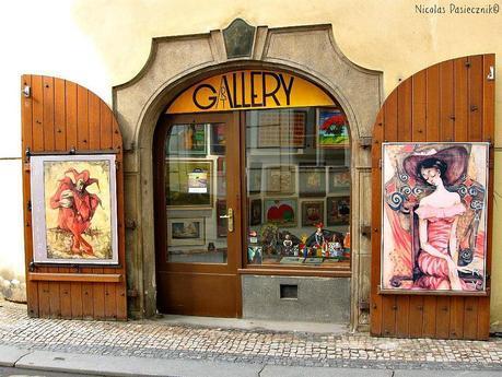 Qué ver y comprar en Praga