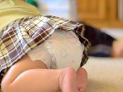 bebés nacen invierno empiezan reptar gatear antes