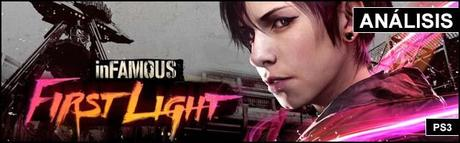 Cab Analisis 2014 Infamous First Light