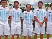 Copa Davis, Argentina Israel Partido Dobles Vivo
