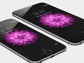 Nuevo iPhone Apple. grande hace grande.