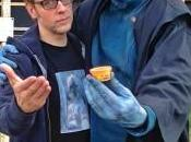James Gunn revela escena eliminada Guardianes Galaxia