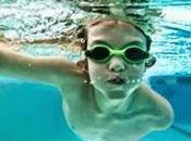 importancia niños aprendan nadar