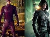 Nuevas Imágenes 1era Temporada Flash 3era Arrow