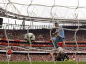 Arsenal City llevan punto