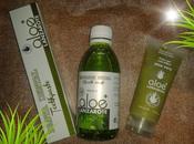 Aloe+ Lanzarote, Higiene bienestar diario