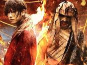 Rurouni Kenshin: Legend Ends estrena Japón