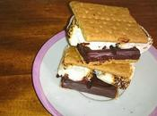 S'mores para Internacional Chocolate