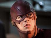 """Nuevas imágenes serie """"The Flash"""". Estreno, Octubre,"""