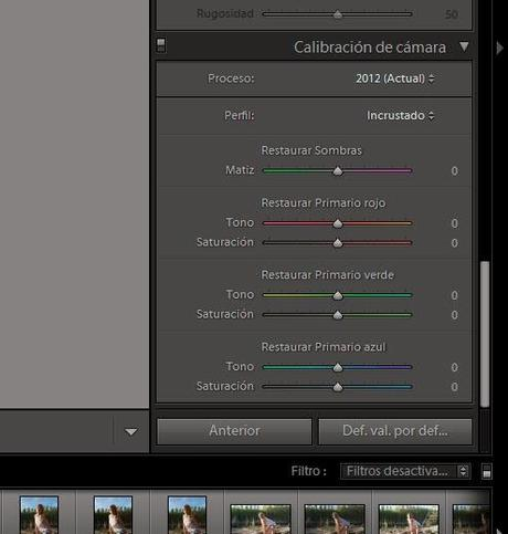 Guía de Adobe Lightroom 5.2 - Parte 8