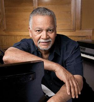 En memoria del pianista Joe Sample