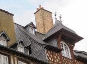 Algunas chimeneas St.Malo......