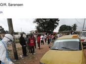 Ébola Propaganda: poder foto para desinformar