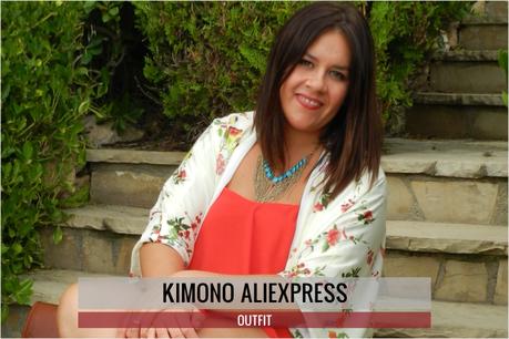 Aliexpress: Reino de los Kimonos Lowcost · Outfit