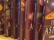Isaac Asimov Saga Fundación. recorrido humanidad