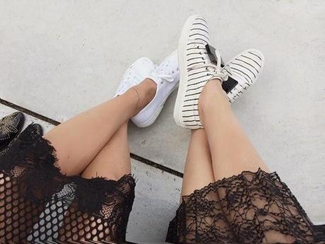 Mis propósitos fashion para este otoño