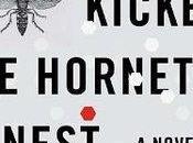 RESEÑA: Girl Kicked Hornet's Nest Stieg Larsson
