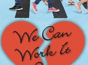 Portada Revelada: Work (The Lonely Hearts Club Elizabeth Eulberg
