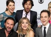 cosas sabías Bang Theory