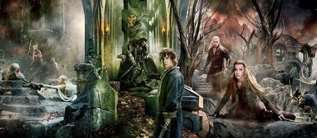 Nueva Imagen Para Promocionar The Hobbit: The Battle of the Five Armies