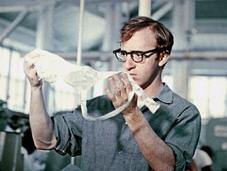 Especial Woody Allen: Toma dinero corre
