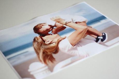 Transferir fotos a lienzo o madera diy paperblog - Transferir foto a madera ...