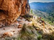 Arqueólogos UNED confirman nuevo yacimiento mesolítico Hellín (Albacete)
