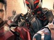 Sinopsis Oficial Avengers: Ultron