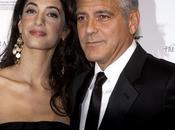 George Clooney casará septiembre