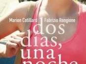 días, noche protagonizada Marion Cotillard inaugurará próxima edición Festival Cine Valladolid (SEMINCI)