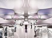 Zaha Hadid diseñará Galeria Matematicas museo Ciencia Londres