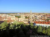 Tierras Burgos (2): Paseos capital