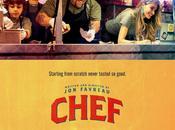 """""""CHEF"""": Crítica cine pocas palabras"""