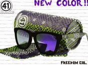 Nuevo color gafas modelo freedom