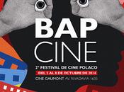 Festival Cine Polaco Buenos Aires