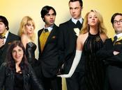Primer Vistazo Kaley Cuoco Para Octava Temporada Bang Theory