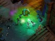 Lara Croft Temple Osiris funcionará 1080p