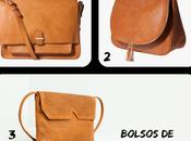 bandoleras marrones cómo encontrar bolso perfecto