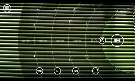 Curso de fotografía - Las funciones de la cámara