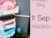 #BloggerDay Madrid 2014: Evento #memolaserblogger
